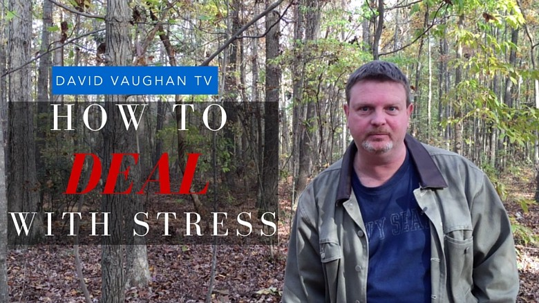Stress! How To identify and handle stress